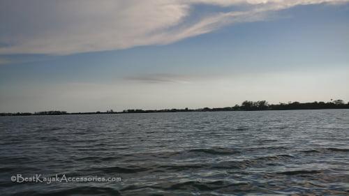 Kayaking Lido Key Sarasota FL