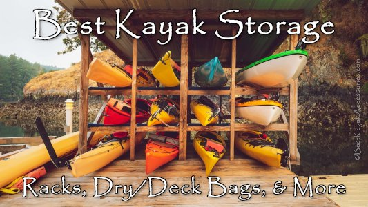 Best Kayak Storage