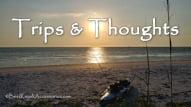 Kayak trips and thoughts blog
